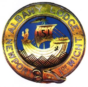 Albany 151 Emblem Colour