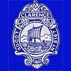 Clarence Lodge 8167