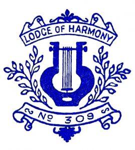 Emblem 309