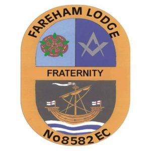 Fareham Emblem