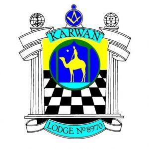 Karwan Emblem