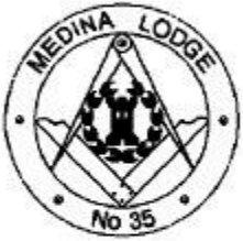 Medina Emblem