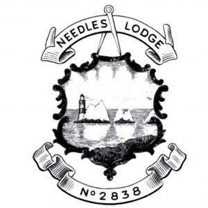 Needles Emblem