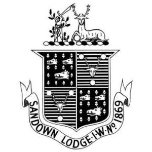 Sandown Emblem
