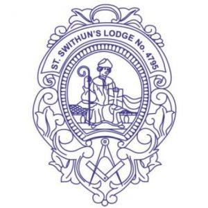 St Swithuns Emblem